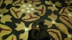 floor projections