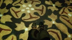 floor projections