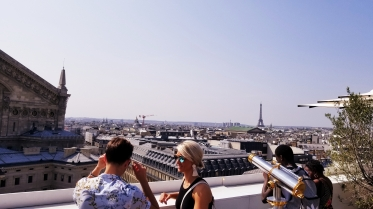 Rooftop of GL