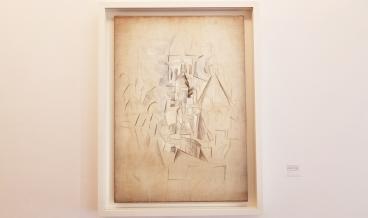 Sacre Couer - Picasso
