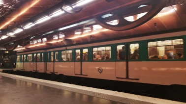 my metro stop