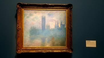 Monet...